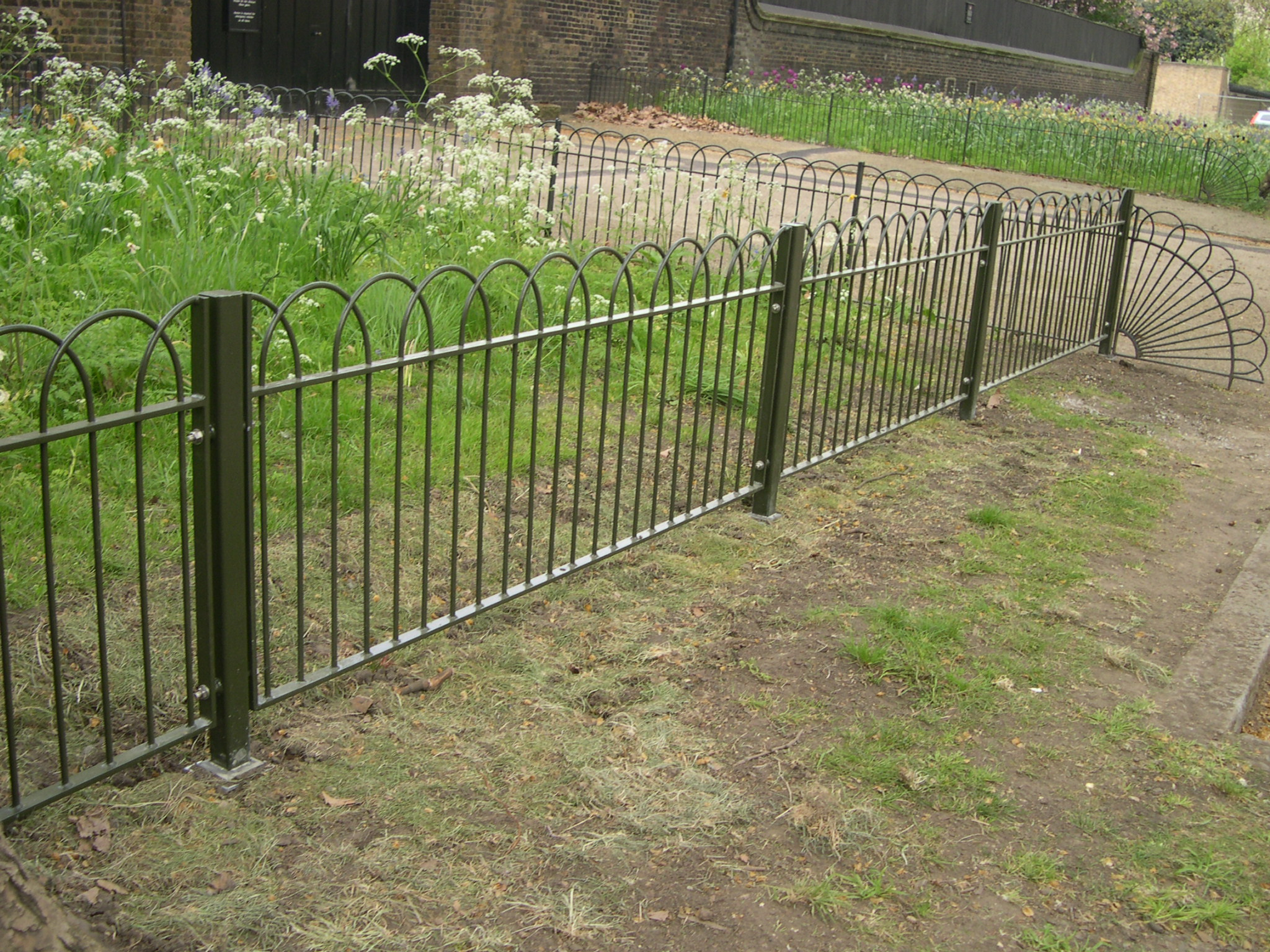 J m fencing accreditations baanklon Choice Image